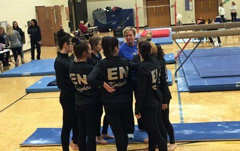 2017 Gymnastics Season Has Begun!