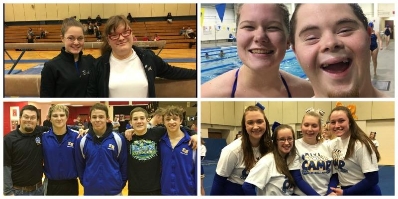 Inclusion Revolution: Unified Winter Sports at ENHS