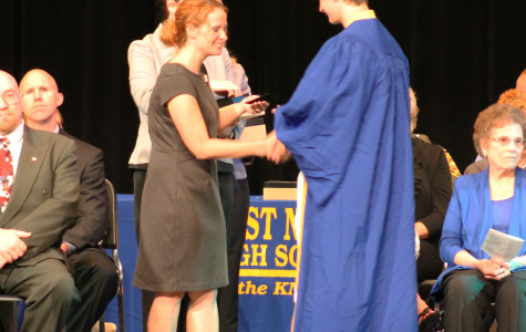 47th Annual Senior Awards Night