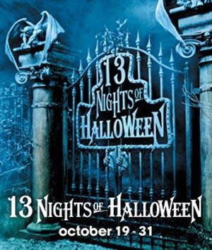 abc family 13 nights of halloween guide