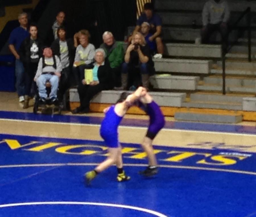 EN+Wrestling+Defeats+East+Allen+on+Senior+Night