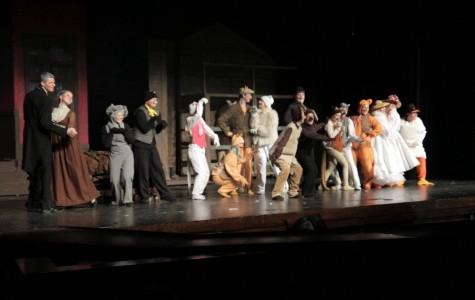 The AristoCats: A Purr-fect Show