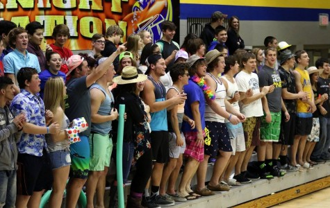 7 Reasons to Attend a Basketball Game