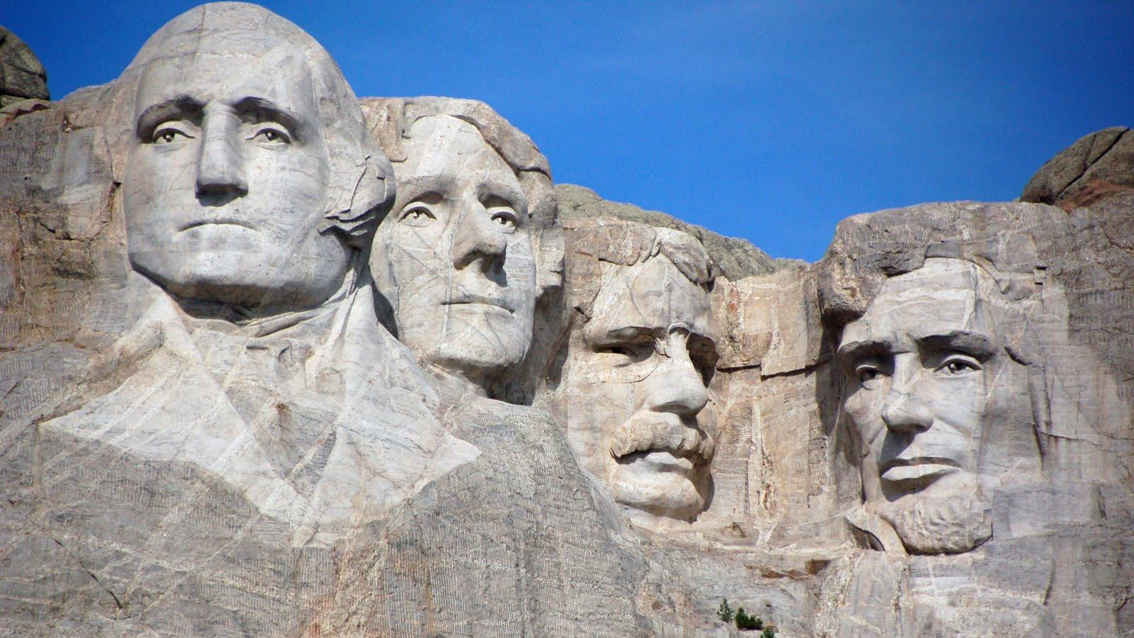 The story behind presidents day the knightly scroll for Mount rushmore history facts