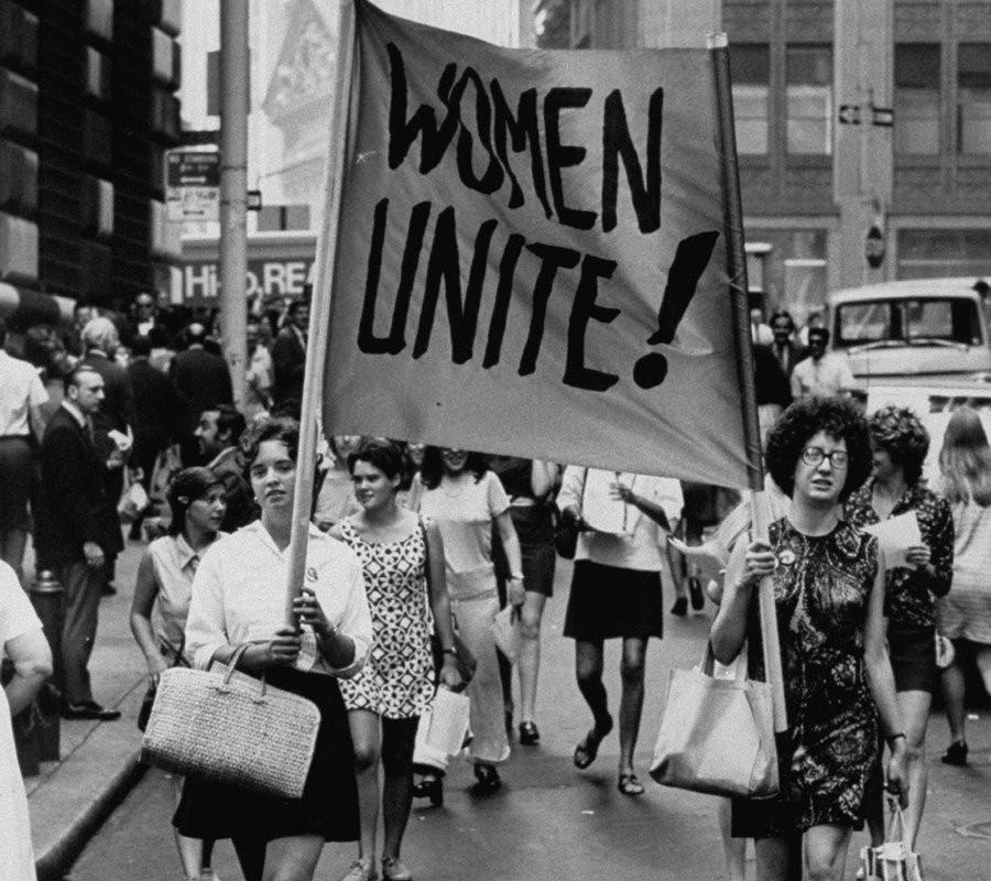March: Women's History Month