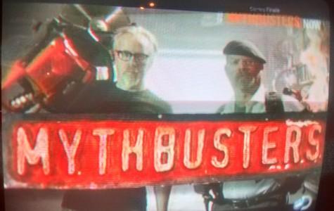 MythBusters Final Season Review