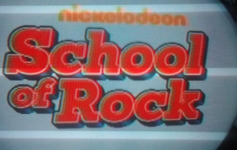 School of Rock Premiere Review