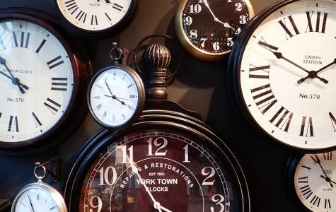 Daylight Saving Time Dreads