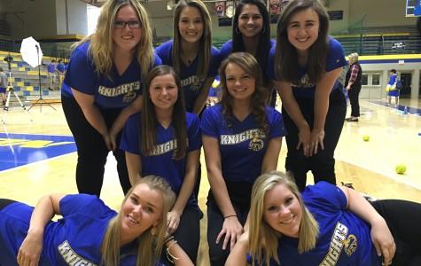 Varsity Softball Begins Season With Wins