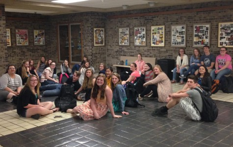 Getting Involved: East Noble Clubs