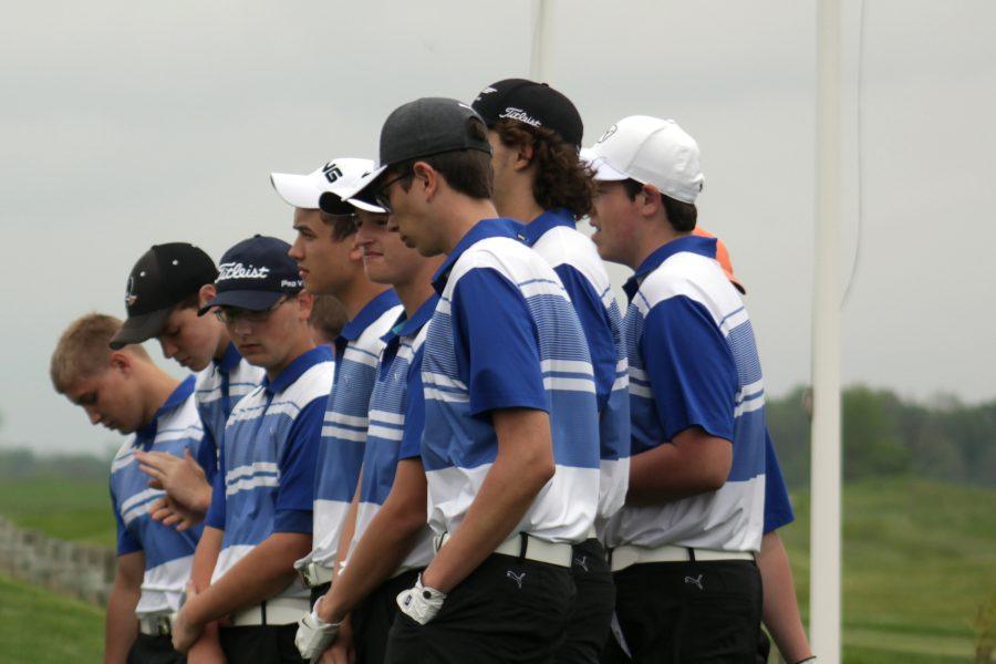 End of Season Predictions for Boys' Golf