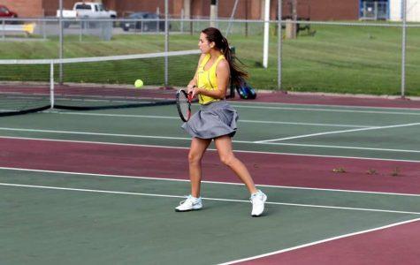 Tennis Spotlight: Sam Sturgis