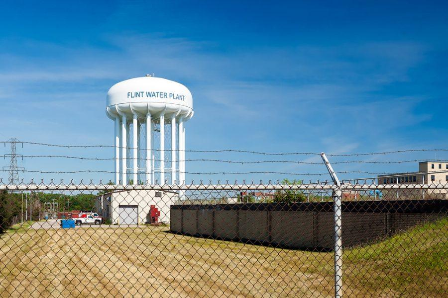 1,000 Days Without Water: The Story of Flint, Mich.