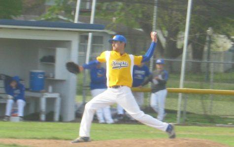EN Varsity Baseball's Victory over Columbia City