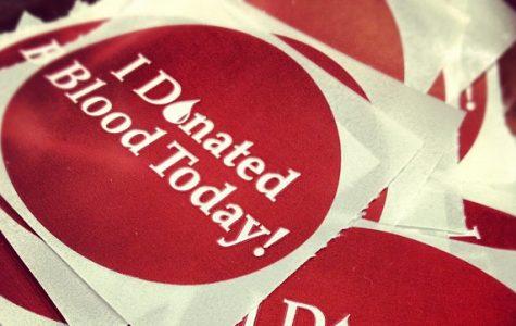 Give Blood in June, Get FREE Cedar Point Ticket
