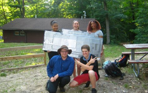 Camp 2017: CITs, Craziness, and Delicious Cookies