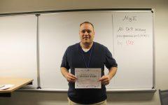 EN Staff Stars: Mr. Brian Rexroad