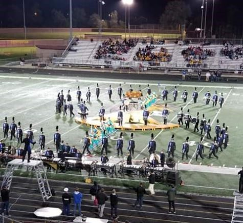 Conclusion of the East Noble Marching Knights Season