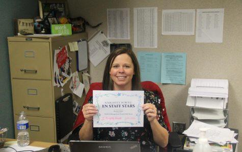 EN Staff Stars: Mrs. Brandi Asher