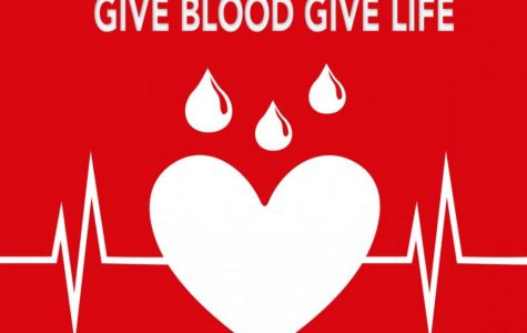 Why Should I Donate Blood?