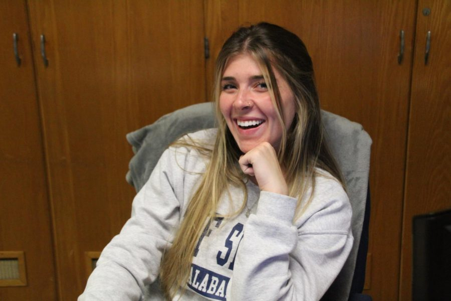 EN Welcomes Brooke Richison, Social Studies teacher